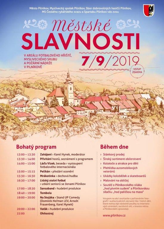 plakat_pilnikov-20190907-mestske-slavnosti