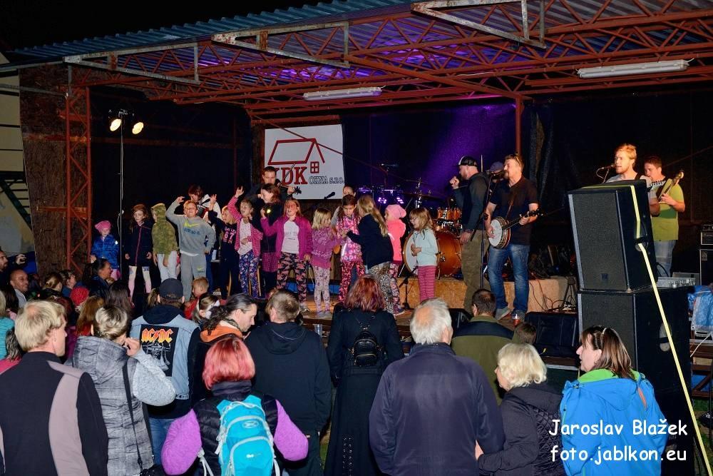 Den mesta Pilníkov 2018