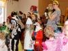 Dětský maškarní karneval - 2015