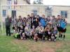 Mezinárodní turnaj v kopané dětí a mládeže 2014