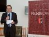 """první představení knihy """"Malé dějiny Pilníkova"""""""