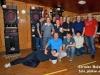 Předvánoční turnaj v šipkách 2015