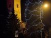Rozsvícení vánočního stromu 2015