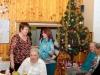 Vánoční večírek v DPS Pilníkov